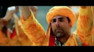 Bhool Bhulaiyaa - Hare Ram Hare Ram - YouTube