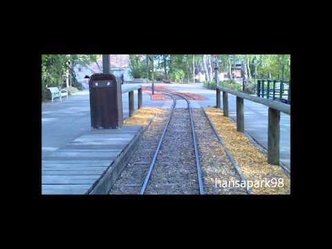 HANSA-PARK-Express