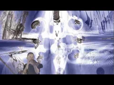 Drum & Drone - GöG didgeridoo music video.wmv