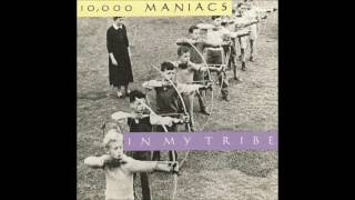 What's The Matter Here by 10,000 Maniacs