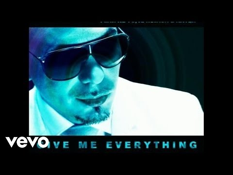 Pitbull feat. Ne-Yo, Afrojack & Nayer - Give Me Everything (Audio)