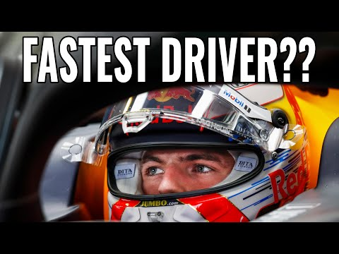 5 reasons why VERSTAPPEN is currently the fastest F1 driver | Hungarian GP Qualifying Analysis