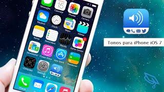 Tutorial | Poner Tonos Al IPhone, IPad Y IPod Touch