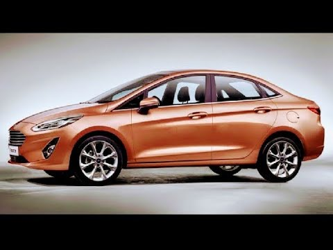 Top 10 Upcoming Ford Cars In India 2018 !