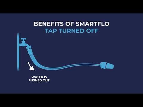 Flopro Smart Flo Next Generation Hose System Video