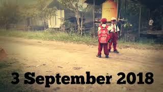preview picture of video 'Desa tinduk kecamatan baamang sampit kalimantan tengah'