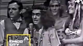 CHICO ANYSIO (1973) - Baiano E Os Novos Caetanos