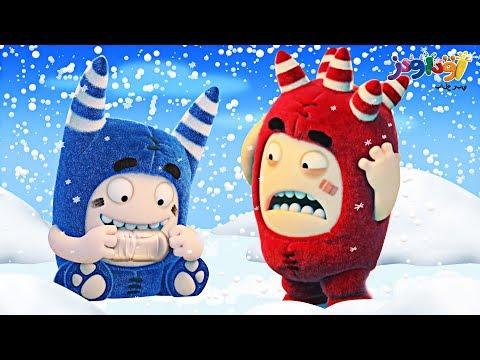 أودبود |  الشتاء العجائب | عيد الميلاد الخاصة