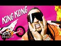 "El Alfa ""El Jefe"" - KING KONG (Video Oficial)"