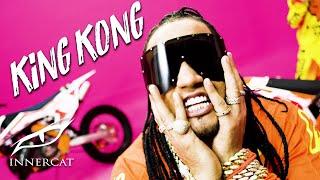 El Alfa El Jefe King Kong Video Oficial