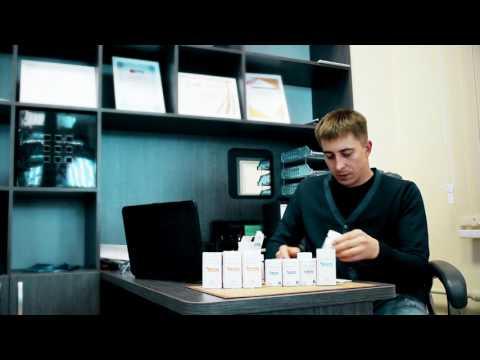 Гепатит и лопух