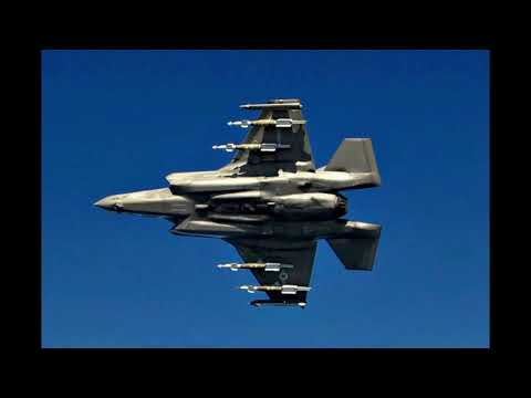 🌍Иранские С 300  перехватили  американские F 35 в  режиме зверя