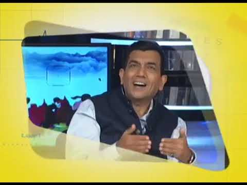 Avoid unwanted calories from Sugar   NDTV Exclusive   Sanjeev Kapoor