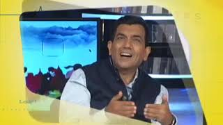 Avoid unwanted calories from Sugar | NDTV Exclusive | Sanjeev Kapoor