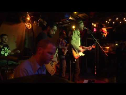 The Tough Brothers - Anchor @ Winters Tavern