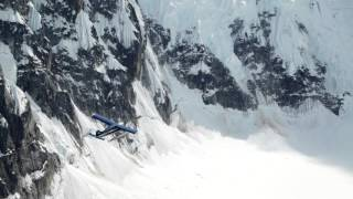 Regal Air - Flightseeing - Bear Viewing - Fishing