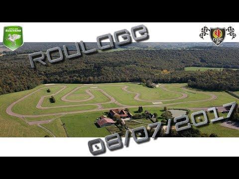 HDking Panoview 360° track training