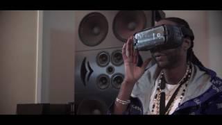 2 Chainz – Pretty Girls Like Trap Music VR Experience