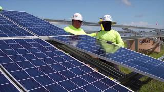 Florida Municipal Solar Power Project – 03 Day of Announcement Final