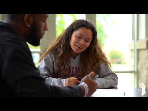 Cumberland University - video
