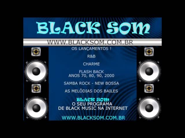 Samba-rock-nova-geração