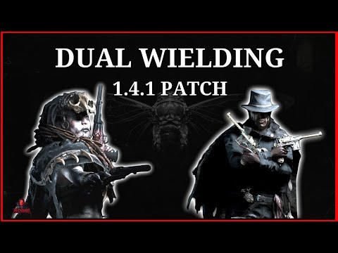 [1.4.1] DUAL WIELDING - The MOST BADASS Patch in Hunt History [HS EG 112]