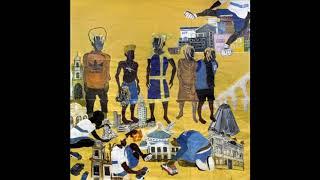 """BK, Juyé   Gigantes (Álbum """"Gigantes"""")"""