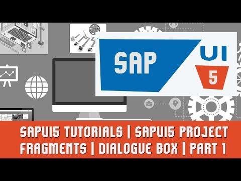SAPUI5 - Views & Controllers - смотреть онлайн на Hah Life