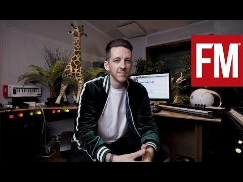 Sigala On Creating Came Here For Love – The Track