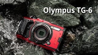 Olympus TG-6 – das Olympus-Forum stellt vor