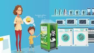 Όλα για την Ανακύκλωση Συσκευών Title