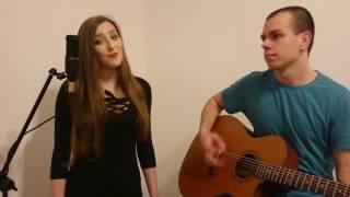 Nigdy więcej nie tańcz ze mną - Ania Dąbrowska (Rychlewska & Morozowski cover)