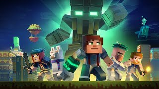 Minecraft: Story Mode - Season Two video