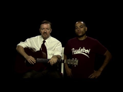 Learn Guitar with David Brent: Lonely Cowboy