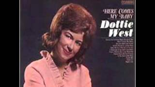 Dottie West-Mama Kiss The Hurt Away