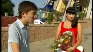 Массаган розыгрывает Мадину Садвакасову