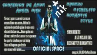 musica gratis mp3 angel mick confesion de amor
