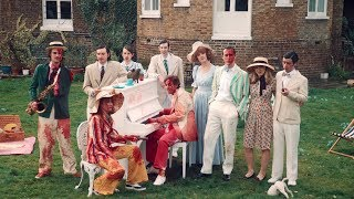 Fat White Family - Tastes Good With The Money (Official Video)