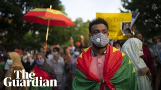 Ethiopia: Popular Singers Killing Sparks Deadly Protests