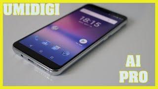UMIDIGI A1 Pro Unboxing - Stunning Little Phone