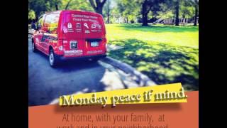 Monday Peace Of Mind