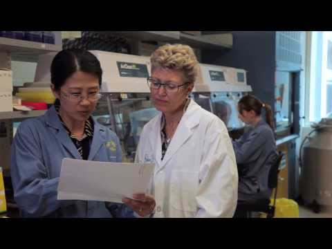 Cancer Molecular Profiling at the Princess Margaret Cancer Centre