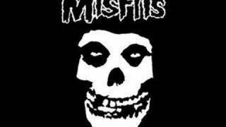 Misfits - Skulls