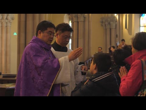 Could China and the Vatican soon be reconciled?