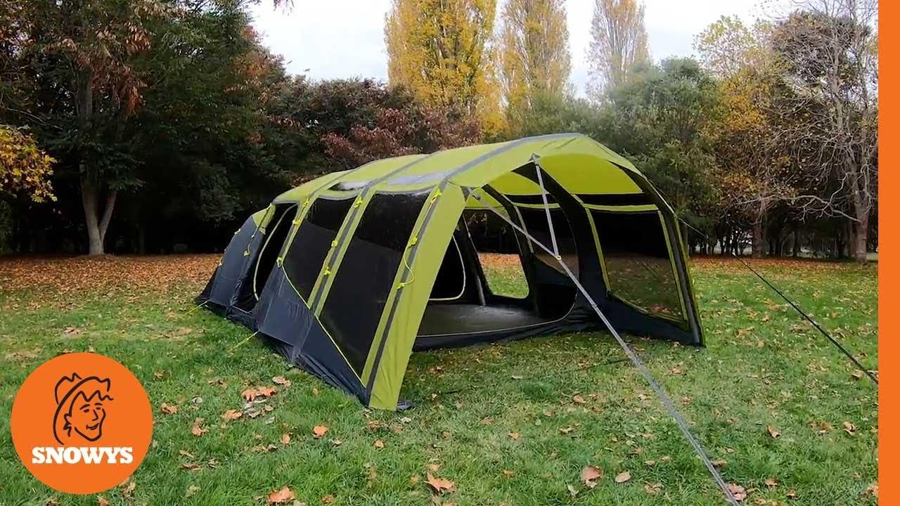 Evo TXL V2 Air Tent