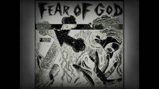FEAR OF GOD - Fear o God EP (1988)