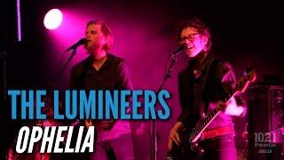 The Lumineers - Ophelia (Live @ The Mod Club)