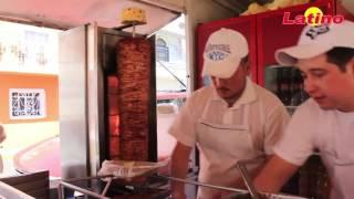 Tacos de Arandas.... en Arandas!