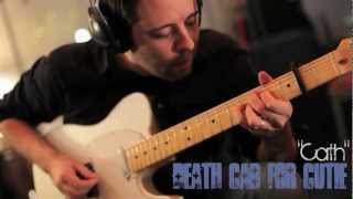 """Cath"" Death Cab For Cutie (Cover)"