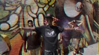 Joey Bada$$ - Fromdatomb$ (feat. Chuck Strangers) [Official Music Video]